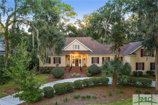 10 Seawatch Drive, Savannah, GA 31411 (MLS #196780) :: The Arlow Real Estate Group