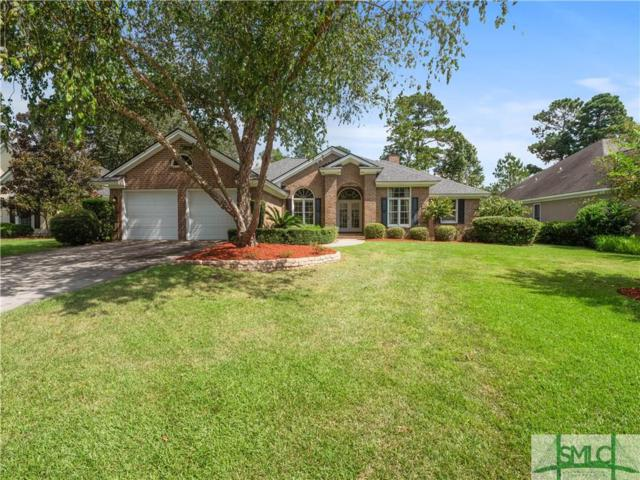 112 Steeplechase Road, Savannah, GA 31405 (MLS #196817) :: Karyn Thomas