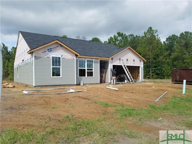104 Danielle Loop, Rincon, GA 31326 (MLS #196999) :: The Randy Bocook Real Estate Team