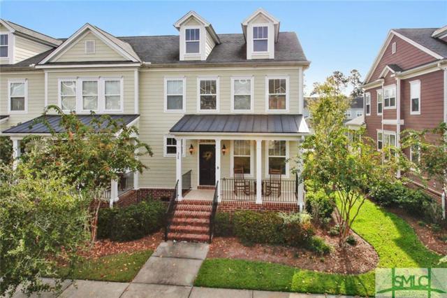 306 Village Green Circle, Pooler, GA 31322 (MLS #197205) :: The Randy Bocook Real Estate Team