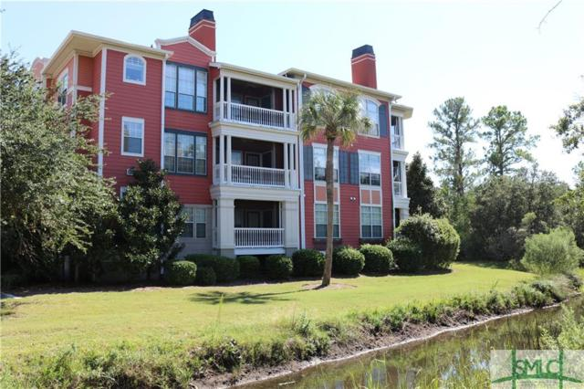2021 Whitemarsh Way, Savannah, GA 31410 (MLS #197239) :: The Arlow Real Estate Group