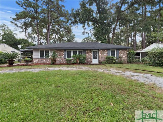 8 Summit Drive, Savannah, GA 31406 (MLS #197269) :: Coastal Savannah Homes