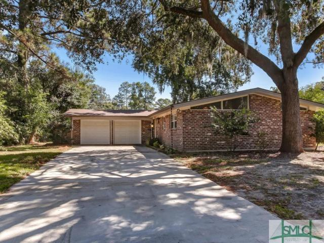 12448 Largo Drive, Savannah, GA 31419 (MLS #197277) :: Coastal Savannah Homes