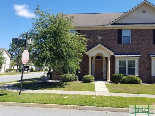 200 Foxbury Drive, Pooler, GA 31322 (MLS #197333) :: Keller Williams Realty-CAP