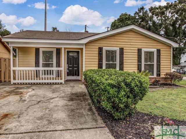 2 Lands End Circle, Savannah, GA 31406 (MLS #197439) :: The Sheila Doney Team