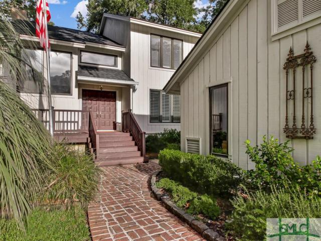 8 Westferry Court, Savannah, GA 31411 (MLS #197467) :: Teresa Cowart Team