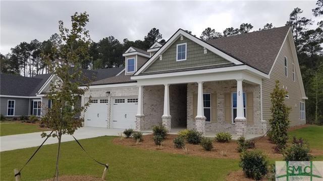 20 Brookhaven Drive, Savannah, GA 31407 (MLS #197617) :: Karyn Thomas