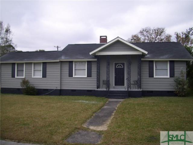 4 Pinehurst Place, Port Wentworth, GA 31407 (MLS #197658) :: McIntosh Realty Team