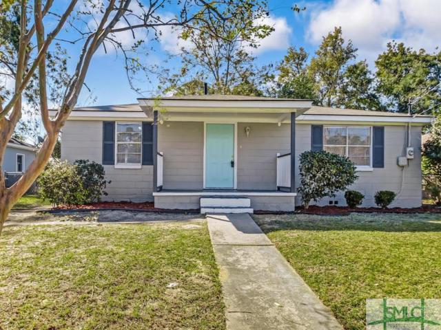 1915 Archer Street, Savannah, GA 31405 (MLS #197794) :: The Sheila Doney Team