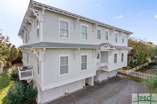 1 10TH Place, Tybee Island, GA 31328 (MLS #197836) :: The Randy Bocook Real Estate Team