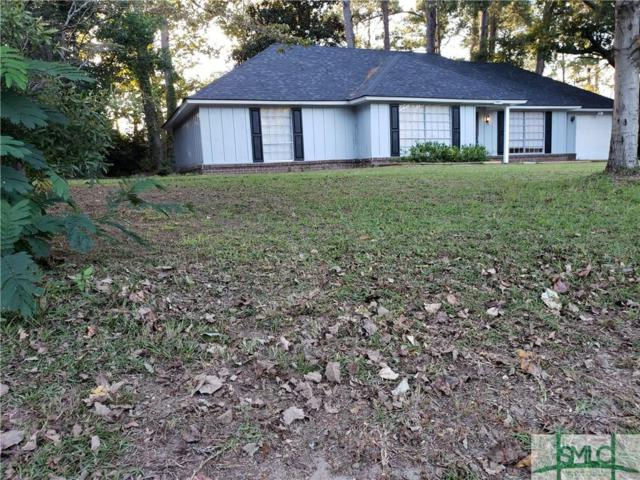 13613 1/2 Rockingham Road, Savannah, GA 31419 (MLS #197878) :: McIntosh Realty Team