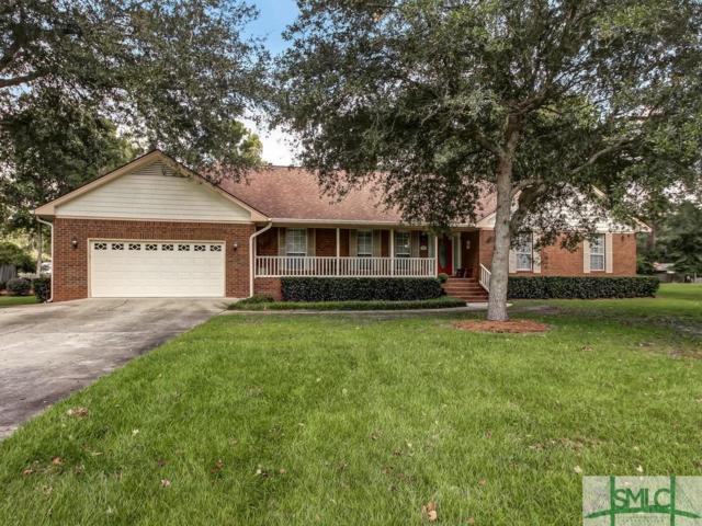 479 Steele Wood Drive, Richmond Hill, GA 31324 (MLS #197882) :: The Arlow Real Estate Group