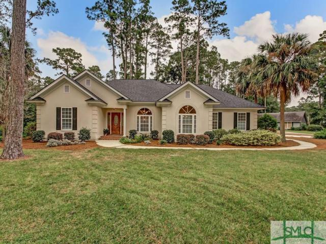 4 Cannon Lane, Savannah, GA 31411 (MLS #197893) :: The Arlow Real Estate Group