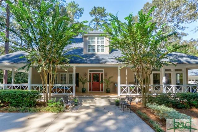 128 Baymeadow Point, Savannah, GA 31405 (MLS #197917) :: Karyn Thomas