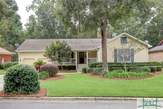 103 W Gazebo Lane, Savannah, GA 31410 (MLS #197935) :: The Sheila Doney Team