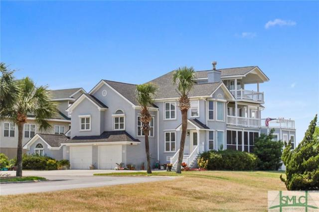 66&68 Captains View Crossing, Tybee Island, GA 31328 (MLS #197996) :: The Arlow Real Estate Group