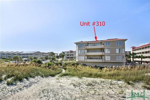 214 Butler Avenue, Tybee Island, GA 31328 (MLS #198019) :: The Sheila Doney Team