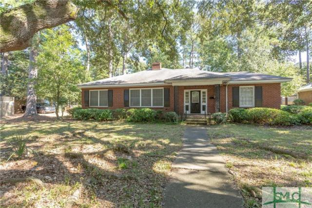 5102 Abercorn Street, Savannah, GA 31405 (MLS #198020) :: Keller Williams Realty-CAP