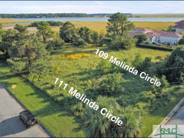 111 Melinda Circle, Savannah, GA 31406 (MLS #198055) :: The Robin Boaen Group