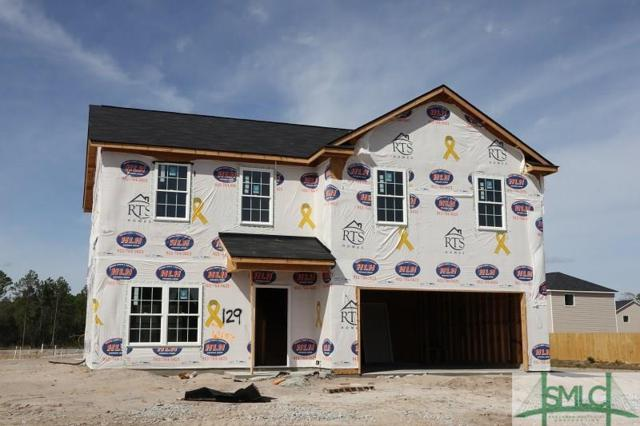 1807 White Cedar Way, Hinesville, GA 31313 (MLS #198122) :: The Randy Bocook Real Estate Team