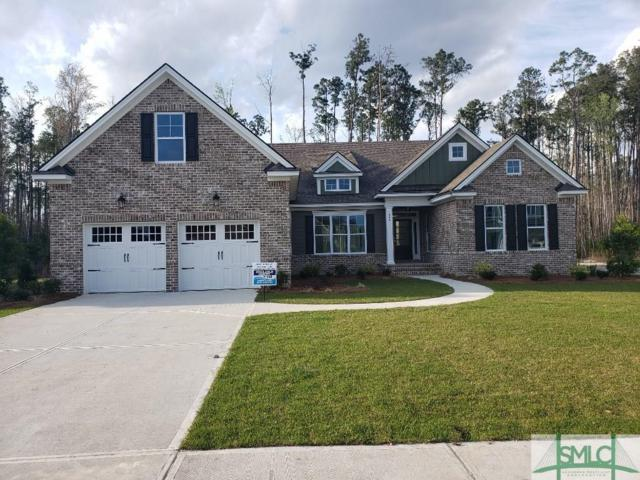 644 Wyndham Way, Pooler, GA 31322 (MLS #198133) :: Teresa Cowart Team