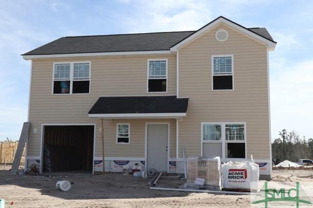 1804 White Cedar Way, Hinesville, GA 31313 (MLS #198244) :: The Randy Bocook Real Estate Team