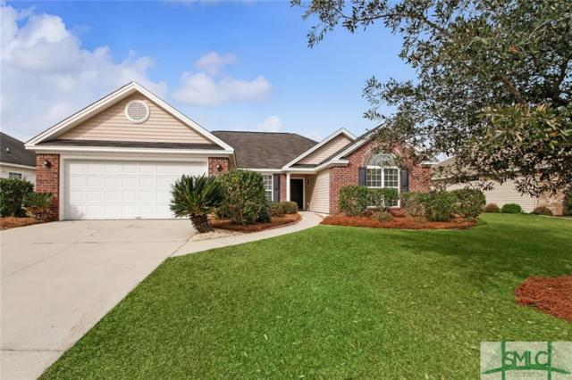 172 Arbor Village Drive, Pooler, GA 31322 (MLS #198477) :: The Sheila Doney Team