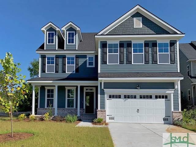 213 Waverly Lane, Richmond Hill, GA 31324 (MLS #198634) :: The Arlow Real Estate Group