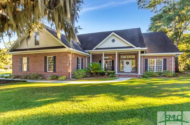 275 Windsong Drive, Richmond Hill, GA 31324 (MLS #198772) :: The Randy Bocook Real Estate Team