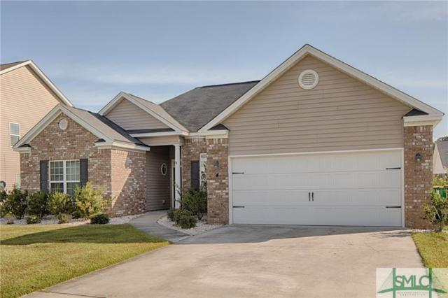4 Woods Way, Pooler, GA 31322 (MLS #198802) :: The Randy Bocook Real Estate Team