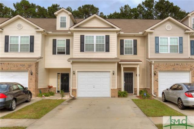 240 Canyon Oak Loop, Richmond Hill, GA 31324 (MLS #198864) :: The Arlow Real Estate Group