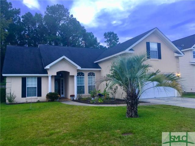 725 Laurel Hill Circle, Richmond Hill, GA 31324 (MLS #198868) :: The Arlow Real Estate Group