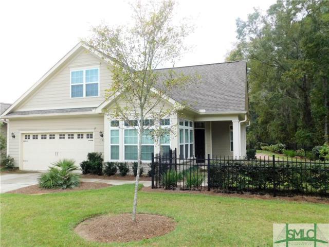 192 Kingfisher Circle, Pooler, GA 31322 (MLS #198894) :: Karyn Thomas