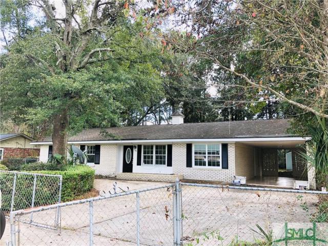 508 Franklin Street, Hinesville, GA 31313 (MLS #198902) :: Teresa Cowart Team