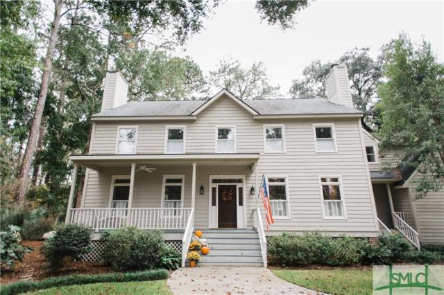 3 Commodore Court, Savannah, GA 31410 (MLS #199026) :: The Sheila Doney Team
