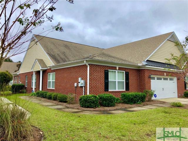 172 Regency Circle, Pooler, GA 31322 (MLS #199224) :: Coastal Savannah Homes