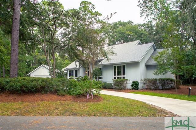 2 Turtle Lane, Savannah, GA 31411 (MLS #199230) :: The Arlow Real Estate Group