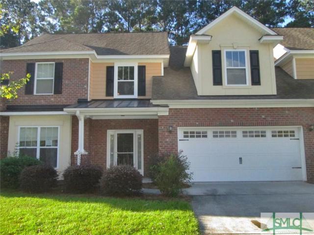 113 Royal Lane, Pooler, GA 31322 (MLS #199260) :: Coastal Savannah Homes