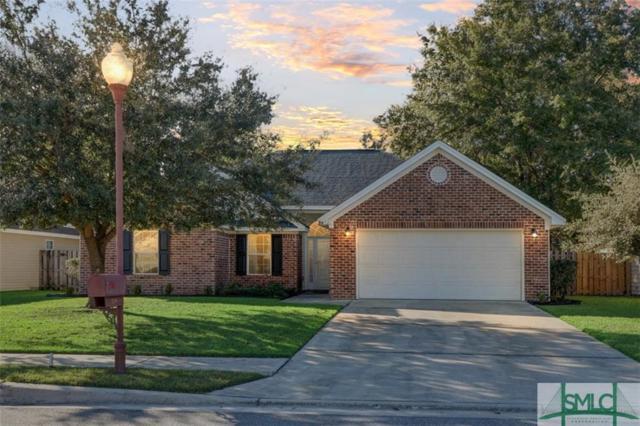219 Pebblestone Drive, Bloomingdale, GA 31302 (MLS #199284) :: Karyn Thomas