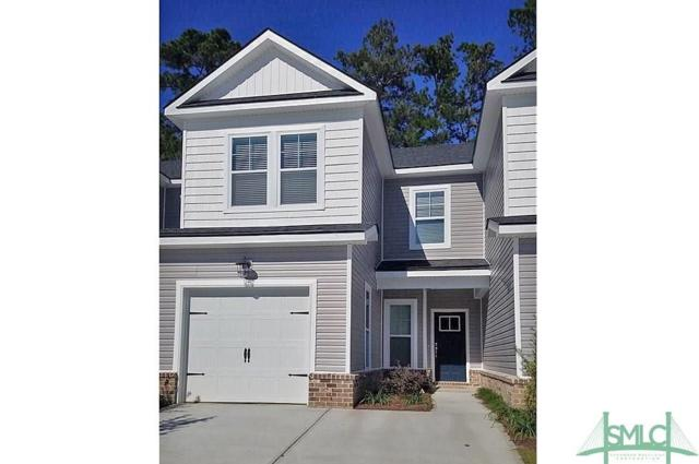 31 Ainsdale Drive, Richmond Hill, GA 31324 (MLS #199302) :: The Arlow Real Estate Group