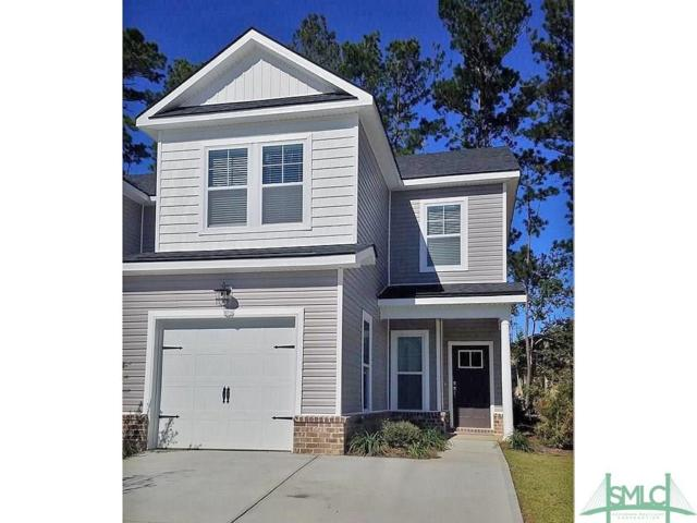 35 Ainsdale Drive, Richmond Hill, GA 31324 (MLS #199304) :: The Arlow Real Estate Group
