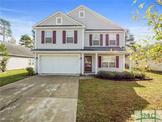 229 Tigers Paw Drive, Pooler, GA 31322 (MLS #199315) :: The Sheila Doney Team