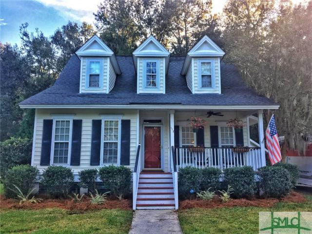 117 Cottage Court, Richmond Hill, GA 31324 (MLS #199336) :: Karyn Thomas