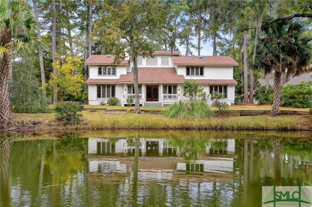 10 Wesley Crossing, Savannah, GA 31411 (MLS #199360) :: Keller Williams Realty-CAP