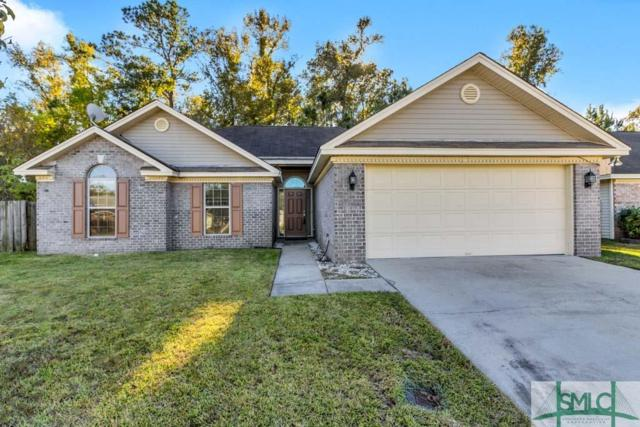22 Waterstone Circle, Savannah, GA 31405 (MLS #199446) :: The Randy Bocook Real Estate Team