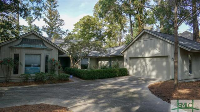 46 Monastery Road, Savannah, GA 31411 (MLS #199557) :: McIntosh Realty Team