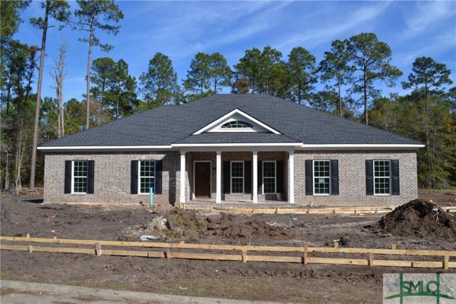107 Blandford Crossing, Rincon, GA 31326 (MLS #199605) :: The Randy Bocook Real Estate Team