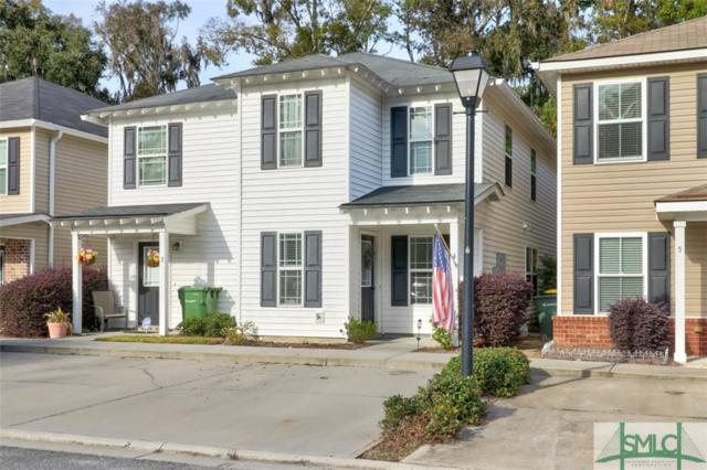 11330 White Bluff Road, Savannah, GA 31419 (MLS #199745) :: Coastal Savannah Homes