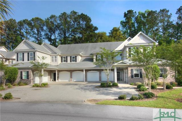 2303 River Oaks Drive, Richmond Hill, GA 31324 (MLS #199751) :: Coastal Savannah Homes