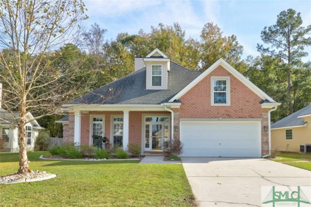 149 Fire Thorn Lane, Pooler, GA 31322 (MLS #199832) :: The Sheila Doney Team